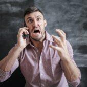 my agent wont return calls