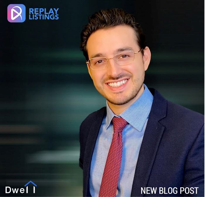 Interview with CEO of Replay Listings