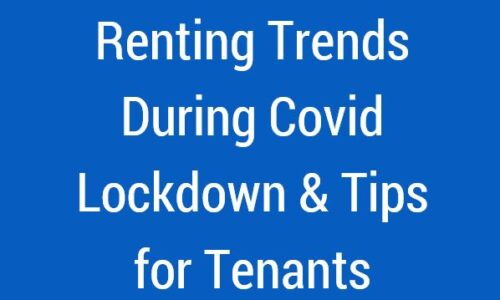 Renting Trends During Covid Lockdown & Tips for Tenants – An Interview with Greg Bader, CEO of Rent.com.au