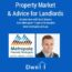 Property Market and Advice for Landlords – An Interview with Brett Warren, Director at Metropole Property Strategists